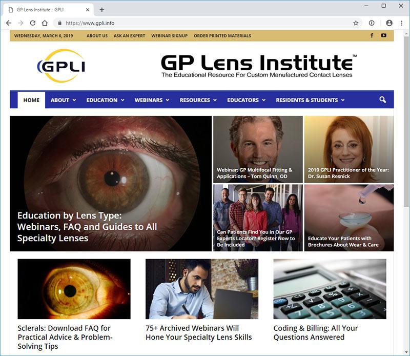GPLI.info