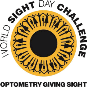 Optometry Giving Sight - World Sight Day